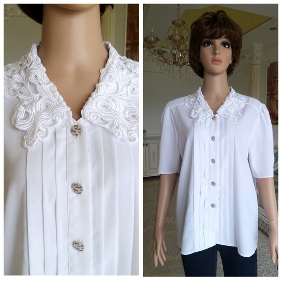 Victorian Clothing Victorian Blouse Vintage Victor