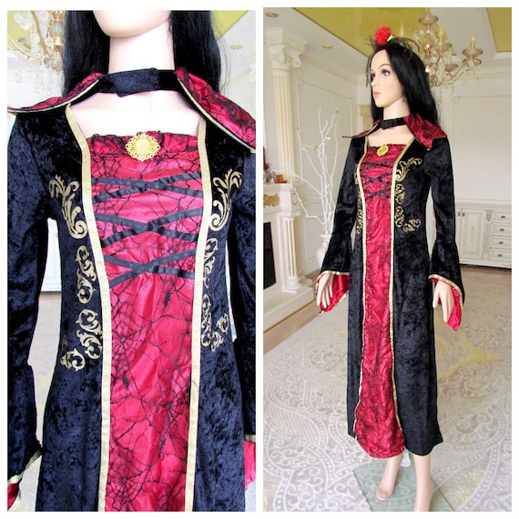 witch Clothing halloween dress halloween Clothing