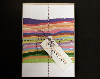 Greeting Cards- Gift with Donation