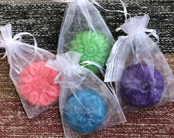 Hand Made Soap - Gift with Donation