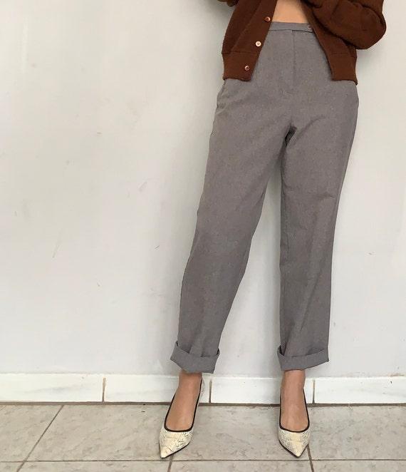 Granite Suit Pants