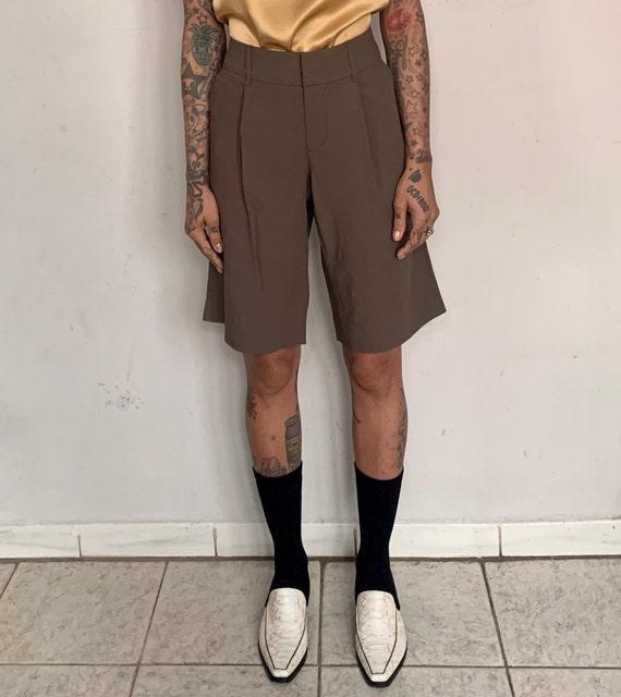 Marc Jacobs Bermuda Shorts