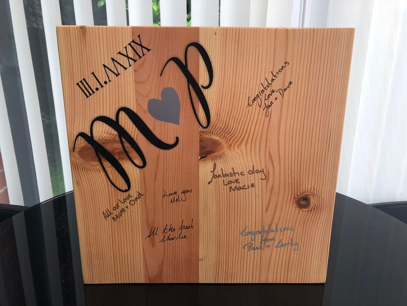 Guest Book Guest Board Weeding Guests Party Guests Wedding Guest Book