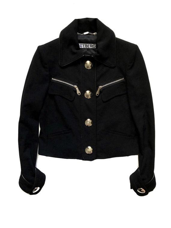 Iceberg Vintage Jacket