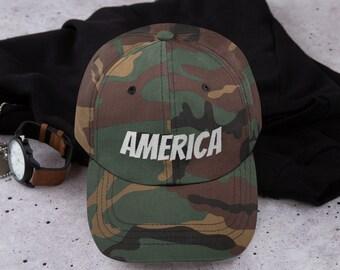 99863f1c75afc Military dad hat