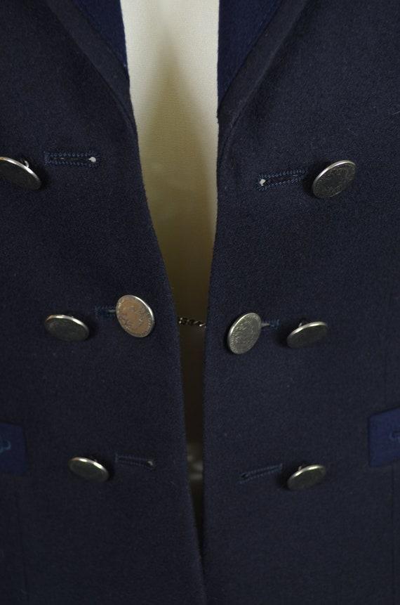 Trachten Steinadler woman  36/38 Medium M Jacket … - image 5