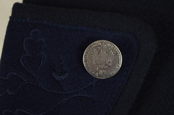 Trachten Steinadler woman  36/38 Medium M Jacket … - image 4