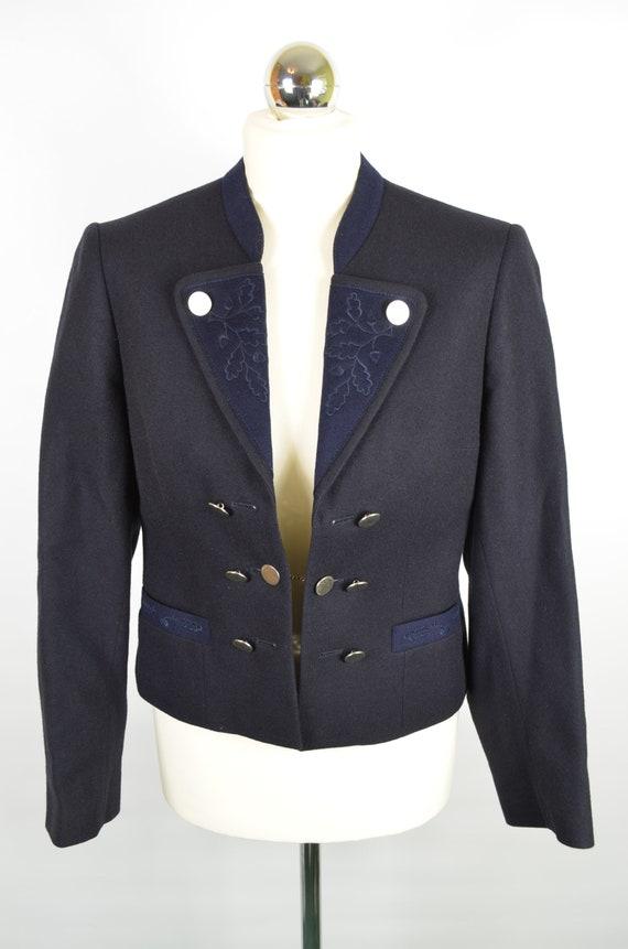 Trachten Steinadler woman  36/38 Medium M Jacket b