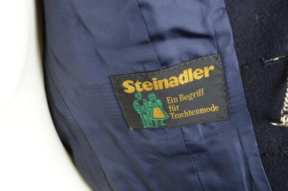 Trachten Steinadler woman  36/38 Medium M Jacket … - image 9