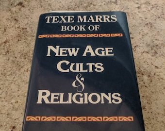 Lessons Book II Texe Marrs Book of New Age Cul