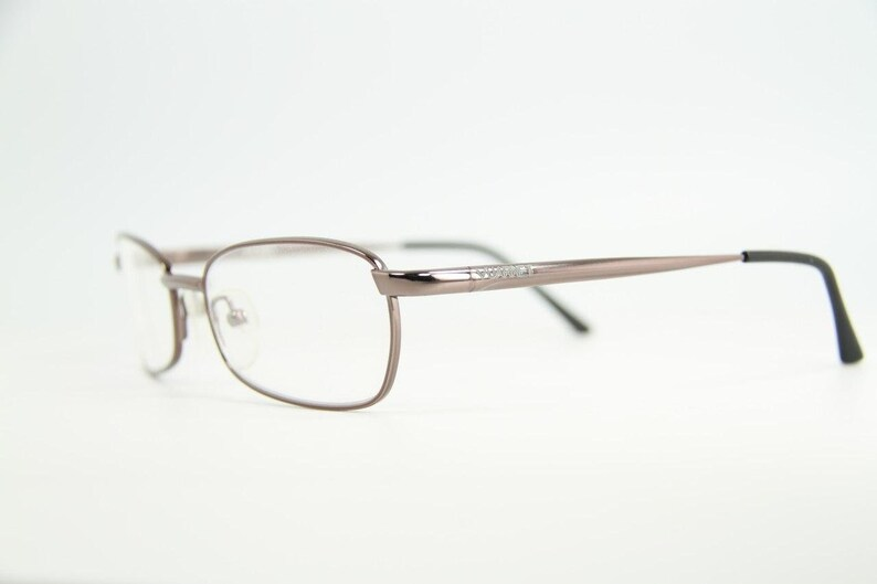 Alain Prost 031 Purple Sunglasses Gray Lens By Vuarnet Made in France