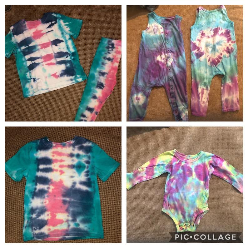 Custom Tie Dye Tie Dye Socks Reverses Tie Dye Tie Dye Long Sleeve Tie Dye Shorts Tie Dye Toddlers Tie Dye Infants Tie Dye T-shirts
