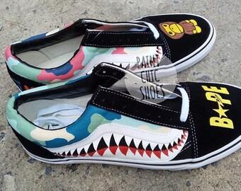 d9b68c530acf48 Handpainted shoes