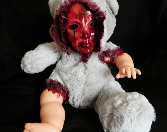 Tear You Up horror bear