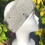Pure New Wool Headband