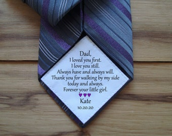 Anniversary wishes,Gift Tie patch Man Suit Label Personalized Patch For any Occasion,Thank You Label,Friend,Colleague Iron on tie patch