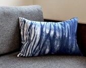 Glacier Bay Pillow Cover