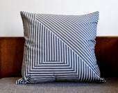 The Sun Rises Somewhere Pillow Cover