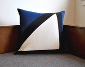 Night Shadows Pillow Cover
