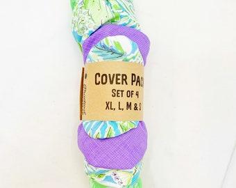 Reusable Bowl cover, Pyrex bowl cover,Kitchenaid, Instapot, reusable, washable, foodsafe, pie cover, watermelon wrap