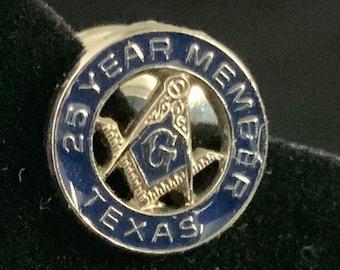 500f2f912684 Masonic Tie-Tack/Lapel Pin