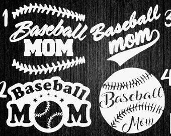 Baseball stickers   Etsy