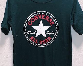 2shirt converse