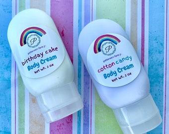 PF Jr's Kid's Body Cream | Lotion | Skin care for kids |