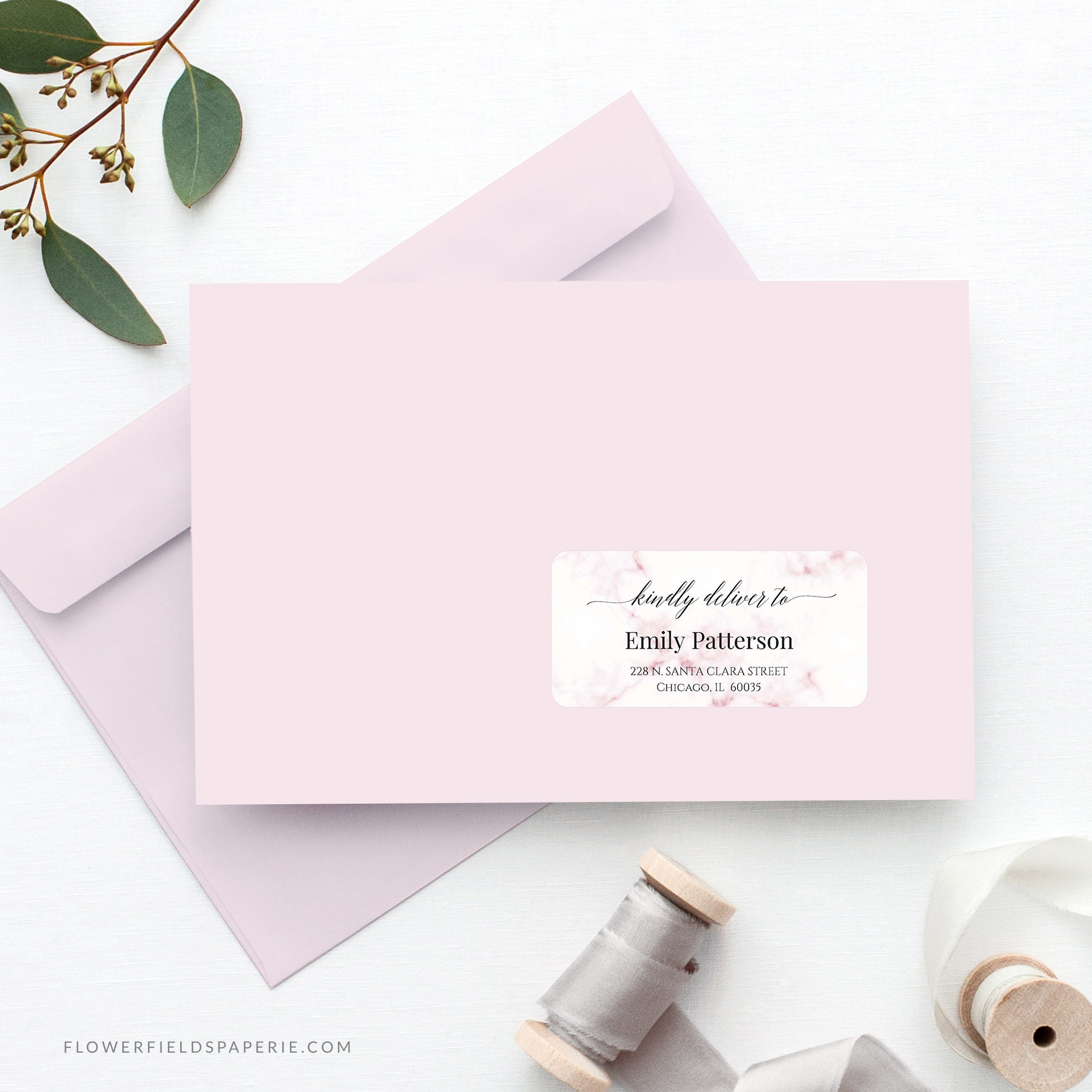 5163 Label Template from i.etsystatic.com