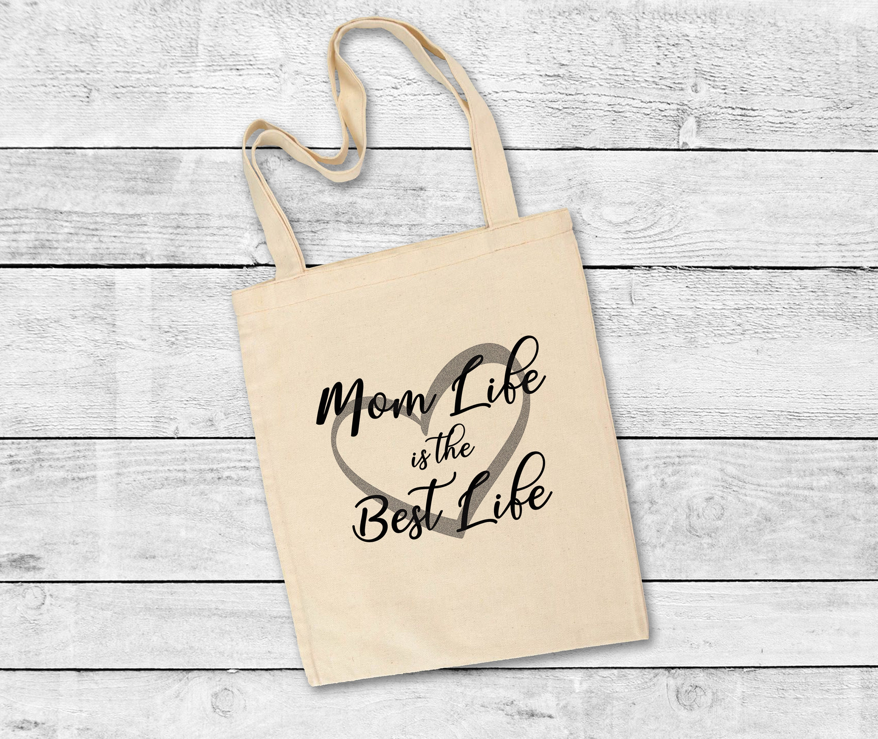 Tote bagMOM mother/'s day
