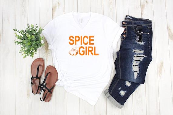 Pumpkin tshirt for fall pumpkin spice Halloween tees for women, cute tshirts for autumn pumpkin spice