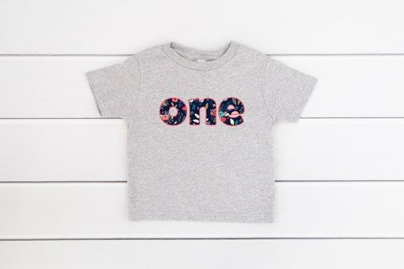 Girl's birthday shirt, first birthday, second birthday, third birthday, toddler birthday gift, baby birthday gift