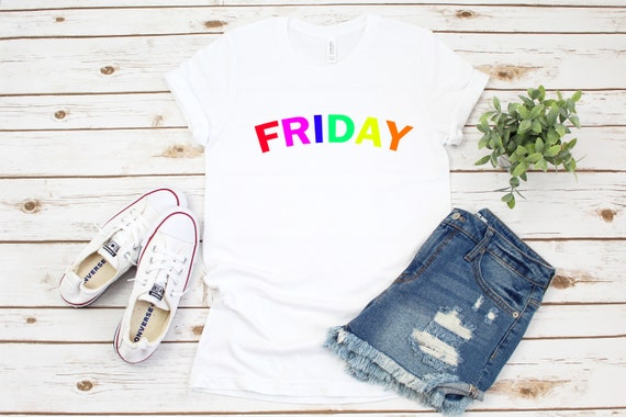 Friday Shirt, womens tshirt, graphic tshirt, weekend shirt, friday shirt, hello weekend, womens tshirt, graphic tee, friday tshirt