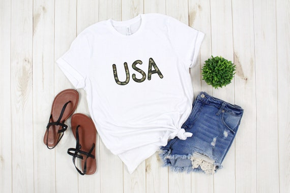 USA 4th of July tshirt Independence Day patriotic tee America shirt adult unisex sizes