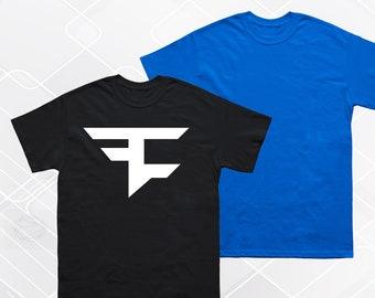 b5222f52e7d8 Faze Clan t shirt Faze Clan Unisex Gaming shirt Faze Clan Sweatshirt