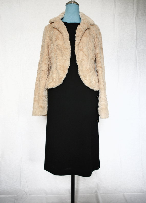 Coat Jacket fake fur