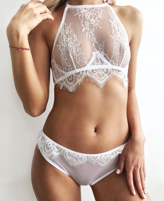 Shopping See Through Panties Images