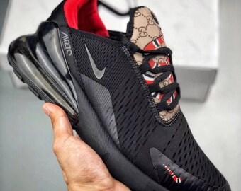 newest e5f37 9bc20 GG x Nike Air Max 270