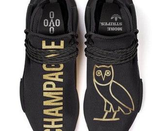 Cheap Sale Shoes Unisex Ovo X Pharrell Williams X Adidas Nmd