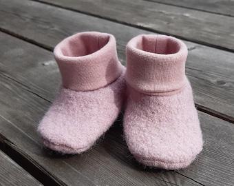 Woolwalk Shoes - pink/light pink/rosé