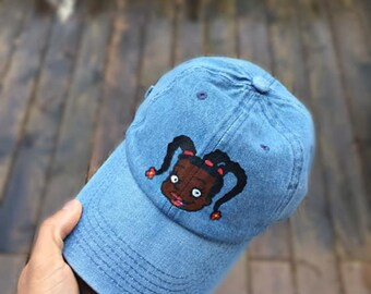 Susie Rugrats Dad Hat 17aacb9d7a4