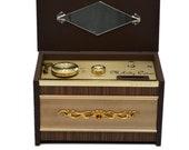 RARE Mid Century Coin Transistor Radio Bank