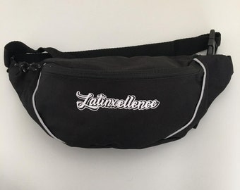 Latinxellence Fanny/ Hip Pack
