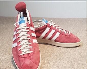 best service e46f1 eedbe Vintage Adidas Originals Gazelle