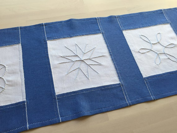 Handstitched Pojagi Bookmark Kit
