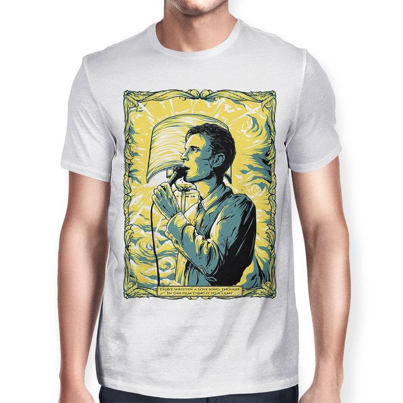 1be1ecc8 Talking Heads Band T-Shirt Rock Shirt Men's Women's | Etsy