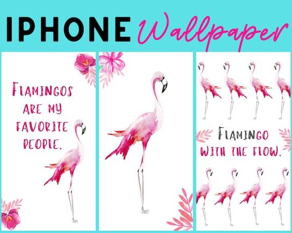 Iphone Wallpaper Lockscreen Smartphone Background Iphone Etsy