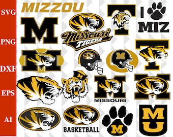 new styles 1758f cfe78 Missouri Tigers, Missouri Tigers svg, Missouri Tigers logo, Missouri Tigers  clipar, Missouri Tigers cricut, Missouri Tigers cut