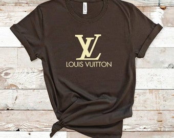 1c4a84210 Love LV   Inspired T-shirt   New Colors