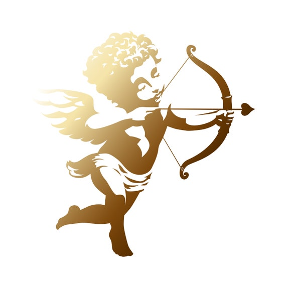 Cupid Stock Vector Illustration And Royalty Free Cupid Clipart